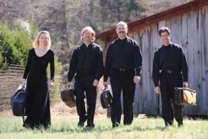Magellan String Quartet