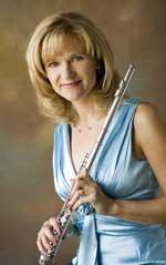Caroline Ulrich, flute
