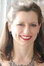 Diane Haslam - voice (mezzo-soprano)