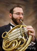 Joseph Johnson - french horn