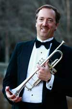 Richard House - trumpet