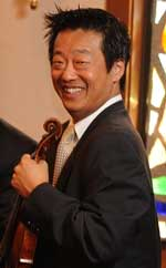 Ryan Kho - violin, conductor