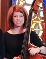 Sara Neal Lokey - double bass