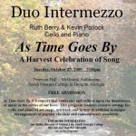 Duo Intermezzo - South Georgia College