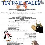 Tin Pail Tales