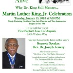 Trio Intermezzo - Martin Luther King, Jr. Celebration