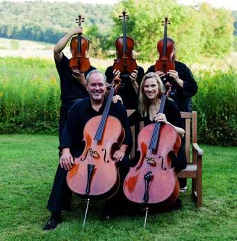 Fenimore String Quartet