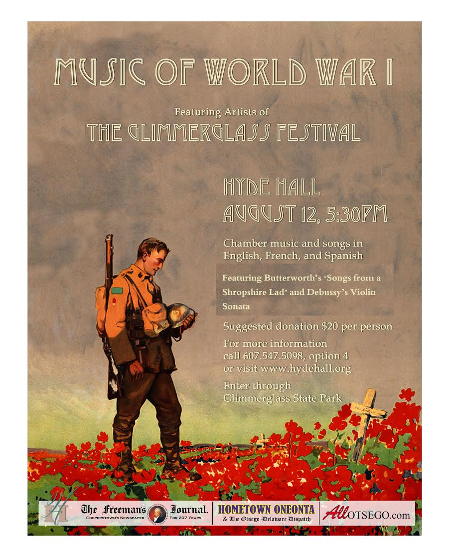 Music of World War I