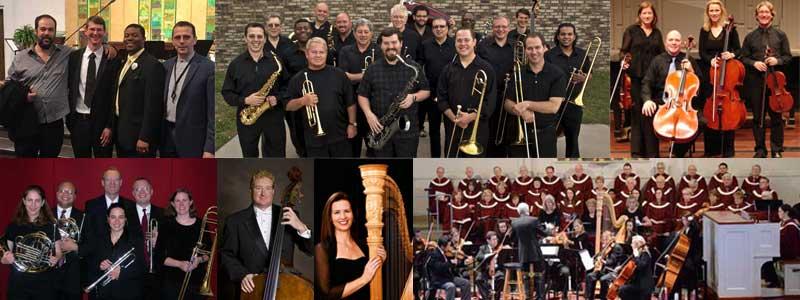 2016 December Concerts